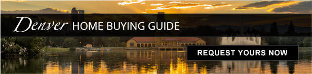 Denver Home Buying Guide